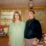 Georgia and Pat