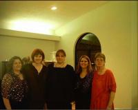 Elders, April 2003