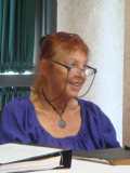 Bobbi, Elders Gathering 2009