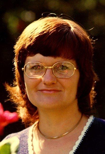 Portrait of Lady Tanith