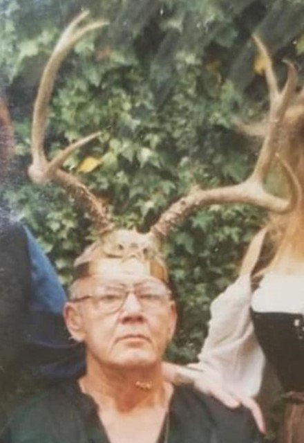 Lord Gandalf